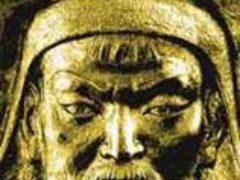 """Чингисхан, """"Великая Бурятия"""" и Міровая закулиса"""