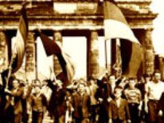 Восстание рабочих в ГДР