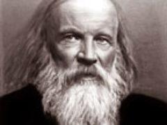 Умер ученый Дмитрий Иванович Менделеев