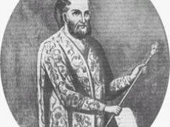 Умер кн. Дмитрий Михайлович Пожарский