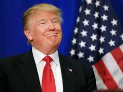 Благовещенский привет от Трампа