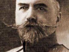 Убит в СССР похищенный из Парижа белый генерал Евгений Карлович Миллер