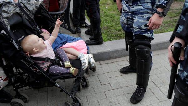 Хроника событий от почтальона Печкина (12 июня 2021 г.)