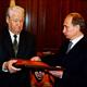 Президент внес в Думу проект поправок в Конституцию, не затрагивающий интересов большинства россиян