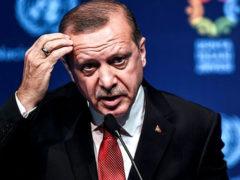 Неожиданный турецкий поворот