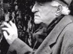 Умер композитор Георгий Васильевич Свиридов