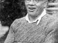 Умер в Уругвае эмигрантский публицист Иван Лукьянович Солоневич