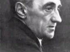 Умер в окрестностях Парижа писатель Иван Сергеевич Шмелев