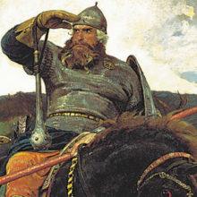 Илья Муромец – воин и монах. День его памяти