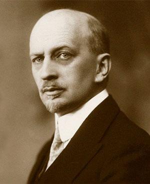 Философ Иван Александрович Ильин. О богоустановленности совѣтской власти