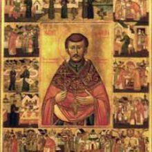 Убиение протоиерея Иоанна Кочурова, первого из священномучеников после Октябрьского переворота