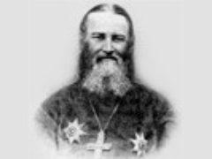 Преставился св. прав. Иоанн Кронштадтский