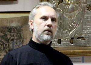 Ещё один священник протестует против позора Русской Церкви