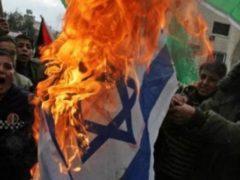 Киссинжер и разведка США: «Через десять лет Израиля не будет»