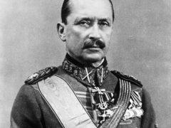 Умер барон Карл Густав Эмиль Маннергейм, генерал Русской армии, маршал и президент Финляндии