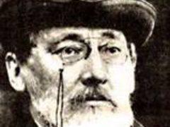 Умер философ и писатель Константин Николаевич Леонтьев