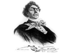 Мифическая дата рождения литературного персонажа Козьмы Пруткова