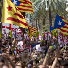 Каталония, Косово и Крым. Сепаратизм сепаратизму рознь