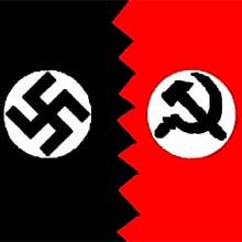 Почему неправильно коммунизм приравнивать к фашизму. Русская Идея