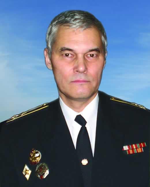 Опять конверсия оборонно-промышленного комплекса? Константин Валентинович Сивков