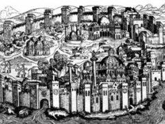 Взятие Константинополя турками, падение Византийской империи