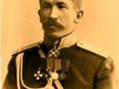 Убит в бою под Екатеринодаром белый генерал Лавр Георгиевич Корнилов
