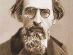 Умер философ Лев Платонович Карсавин