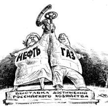 Патриотический миф о том, как Россия