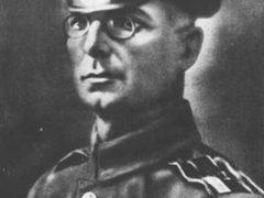 Умер вследствие ранения белый генерал Михаил Гордеевич Дроздовский