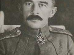 Умер в Шанхае белый генерал Михаил Константинович Дитерихс, последний вождь Белой армии, правитель Приамурского края