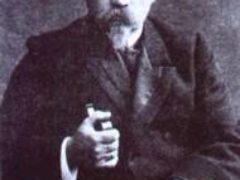 Убийство писателя-публициста Михаила Осиповича Меньшикова на глазах его шестерых малолетних детей