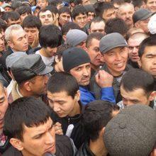 Этнокриминальная волна этого июня показала новый подход силовиков к преступлениям мигрантов