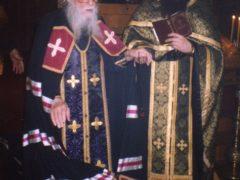 Скончался четвертый первоиерарх РПЦЗ митрополит Виталий (Устинов)