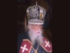 Духовный вождь Русского Зарубежья (к кончине Митрополита Виталия)
