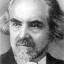 Умер философ Николай Александрович Бердяев