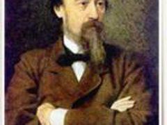 Умер поэт Николай Алексеевич Некрасов