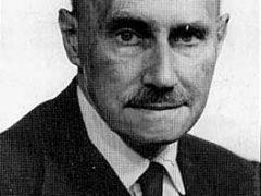 Скончался в США Николай Дмитриевич Тальберг, русский церковный писатель, публицист, историк