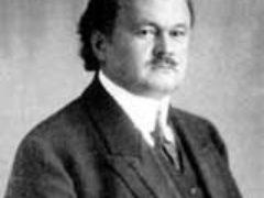 Умер в Висбадене Николай Евгеньевич Марков, один из вождей Союза Русского Народа, председатель Высшего Монархического Совета в эмиграции