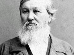 Умер идеолог панславизма Николай Яковлевич Данилевский