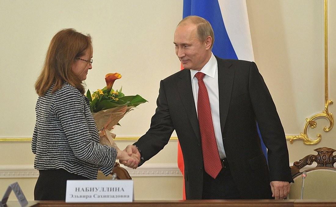 """Кремлевские тайны """"управляемой демократии"""""""