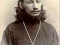 Расстрелян чекистами о. Павел Флоренский, религиозный философ и ученый