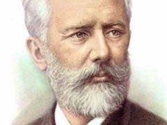 Умер композитор Петр Ильич Чайковский