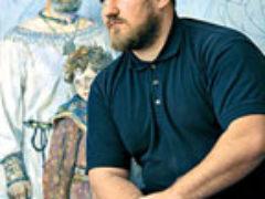 Скончался заслуженный художник России Павел Рыженко