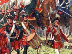 Петр III выводит Россию из Семилетней войны, отказавшись от завоеванной Восточной Пруссии