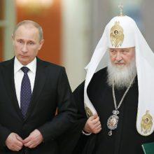 О православном отношении к власти