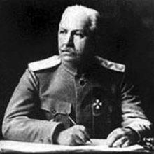 В СССР повешен белый генерал Петр Николаевич Краснов, атаман войска Донского