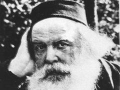 Скончался русский духовный писатель Сергей Александрович Нилус
