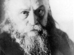 Умер философ протоиерей Сергий Николаевич Булгаков