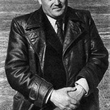Умер Сергей Павлович Королев, конструктор ракетно-космических систем
