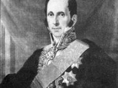 Умер государственный деятель граф Сергей Семенович Уваров, выдвинувший триаду «Православие, Самодержавие, Народность»